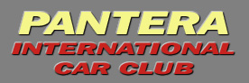 Pantera International CarClub